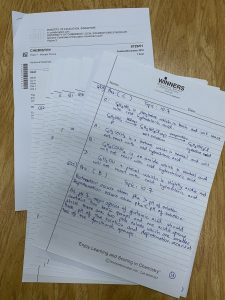 9729 H2 Chemistry Suggested Solutions - A-Level H2 ...